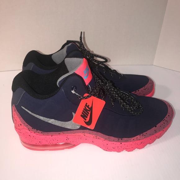 46a2e3369d Nike Shoes | Mens Air Max Invigor Mid Shoe Mens | Poshmark